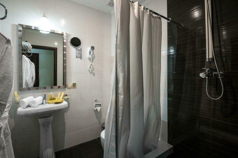 """Отель """"MOZART"""", Рашпилевская улица, 257 на 25 номеров - Фотография 39"""