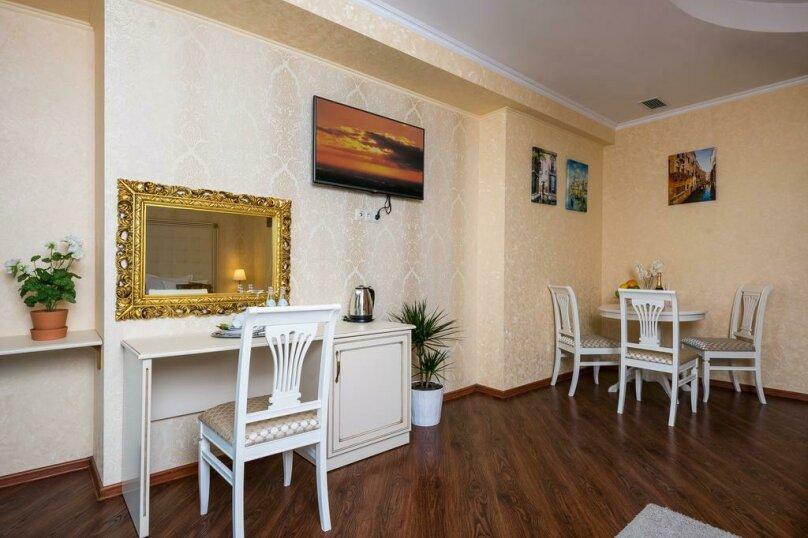 """Отель """"MOZART"""", Рашпилевская улица, 257 на 25 номеров - Фотография 28"""