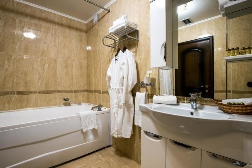 """Отель """"MOZART"""", Рашпилевская улица, 257 на 25 номеров - Фотография 29"""
