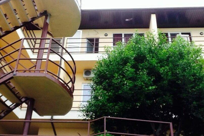 """Гостевой дом """"La Bella Vita"""", Паустовского, 15А на 14 номеров - Фотография 2"""