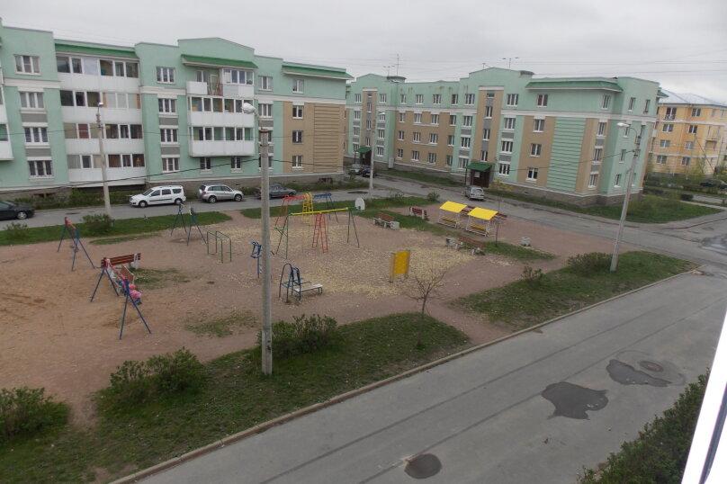 1-комн. квартира, 41 кв.м. на 3 человека, Гусарская улица, 6к12, Санкт-Петербург - Фотография 5