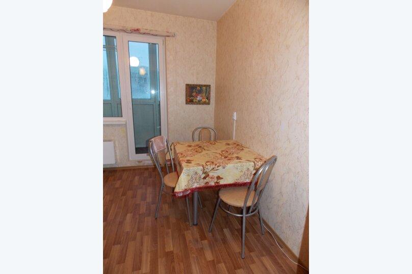 1-комн. квартира, 41 кв.м. на 3 человека, Гусарская улица, 6к12, Санкт-Петербург - Фотография 6