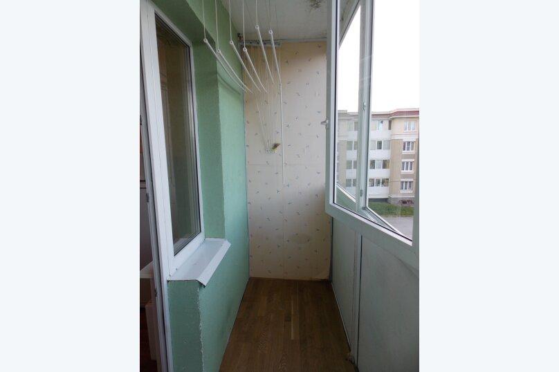 1-комн. квартира, 41 кв.м. на 3 человека, Гусарская улица, 6к12, Санкт-Петербург - Фотография 8