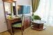 1-комнатный 2-местный номер категории «Стандарт Комфорт» с видом на море:  Номер, Стандарт, 2-местный - Фотография 95