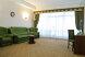 2-комнатный 2-местный номер категории «Люкс» с видом на море:  Номер, 4-местный (2 основных + 2 доп) - Фотография 77