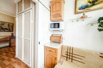 1-комн. квартира, 38 кв.м. на 4 человека, улица Героев Бреста, Севастополь - Фотография 3