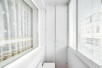 1-комн. квартира, 38 кв.м. на 4 человека, улица Героев Бреста, 37, Севастополь - Фотография 4