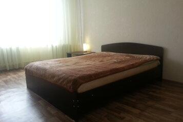 1-комн. квартира, 40 кв.м. на 2 человека, улица Плеханова, Пермь - Фотография 1