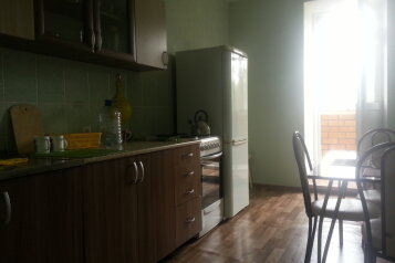 1-комн. квартира, 40 кв.м. на 2 человека, улица Плеханова, Пермь - Фотография 3