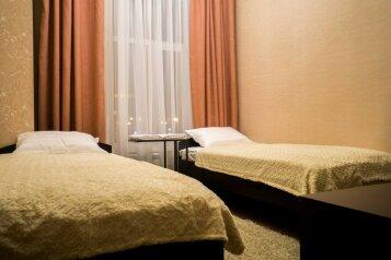 Эконом-класс:  Номер, Эконом, 2-местный, 1-комнатный, Гостиница, Колокольная улица на 6 номеров - Фотография 4