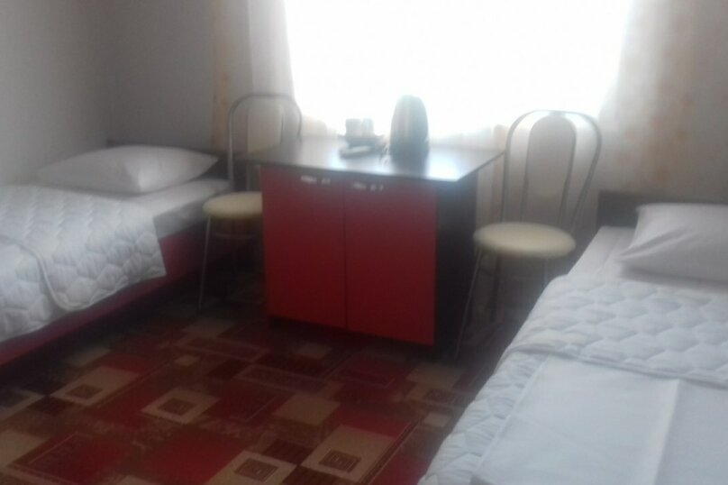 """Гостевой дом """"Наталья 2"""" рядом с озерами, пер. Степной, 30 на 12 комнат - Фотография 39"""