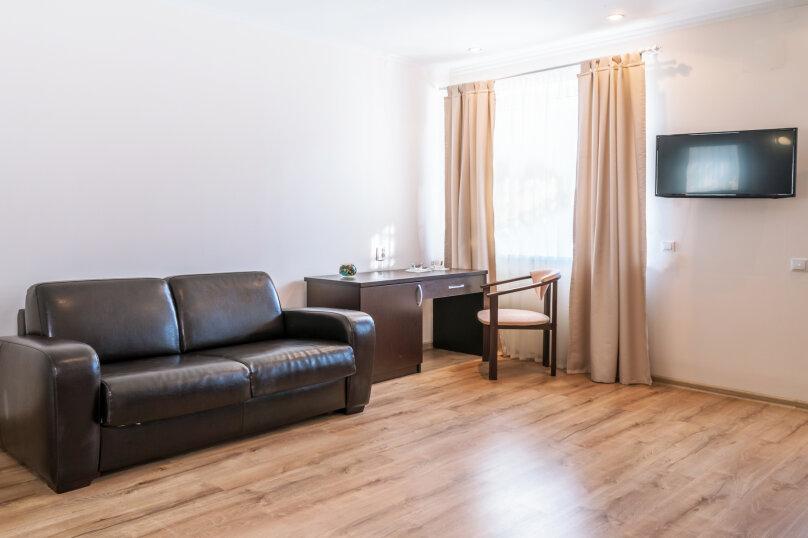 Отдельная комната, Пионерский проспект, 223, Джемете - Фотография 1