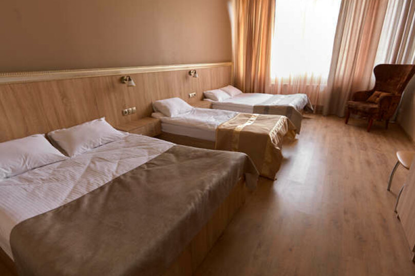 """Гостиница """"VILLA STEFANO"""", Тувинская улица, 11 на 16 номеров - Фотография 22"""