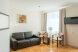 Семейные апартаменты 2-комнатные:  Квартира, 5-местный (3 основных + 2 доп), 2-комнатный - Фотография 42