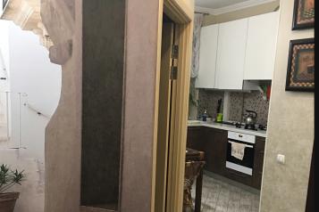 2-комн. квартира, 49.1 кв.м. на 2 человека, улица Сергея Борзенко, 44, Керчь - Фотография 4