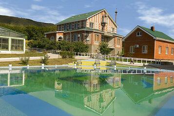 Туристический комплекс, Береговой, Лесная на 31 номер - Фотография 2