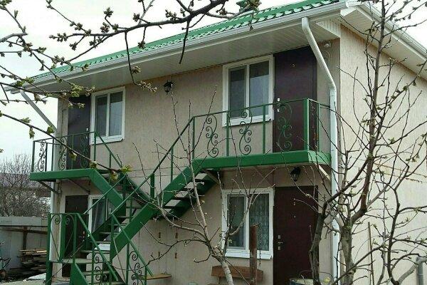 Домик у леса, улица Чеботарева, 2 на 10 номеров - Фотография 1