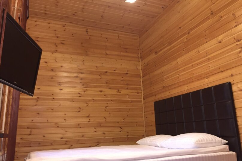 """Дом для отпуска """"Family Home Forest Escape"""", Лесхозный переулок, 2/2 на 2 комнаты - Фотография 6"""