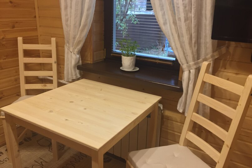"""Дом для отпуска """"Family Home Forest Escape"""", Лесхозный переулок, 2/2 на 2 комнаты - Фотография 7"""