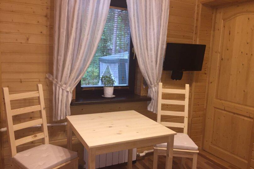 """Дом для отпуска """"Family Home Forest Escape"""", Лесхозный переулок, 2/2 на 2 комнаты - Фотография 8"""