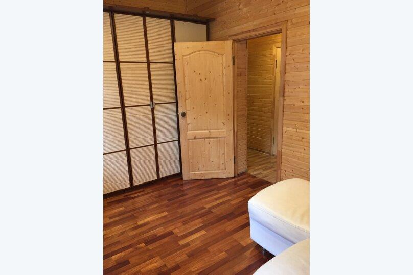 """Дом для отпуска """"Family Home Forest Escape"""", Лесхозный переулок, 2/2 на 2 комнаты - Фотография 9"""