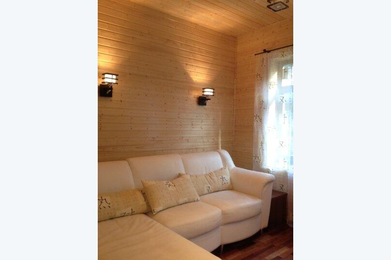 """Дом для отпуска """"Family Home Forest Escape"""", Лесхозный переулок, 2/2 на 2 комнаты - Фотография 10"""