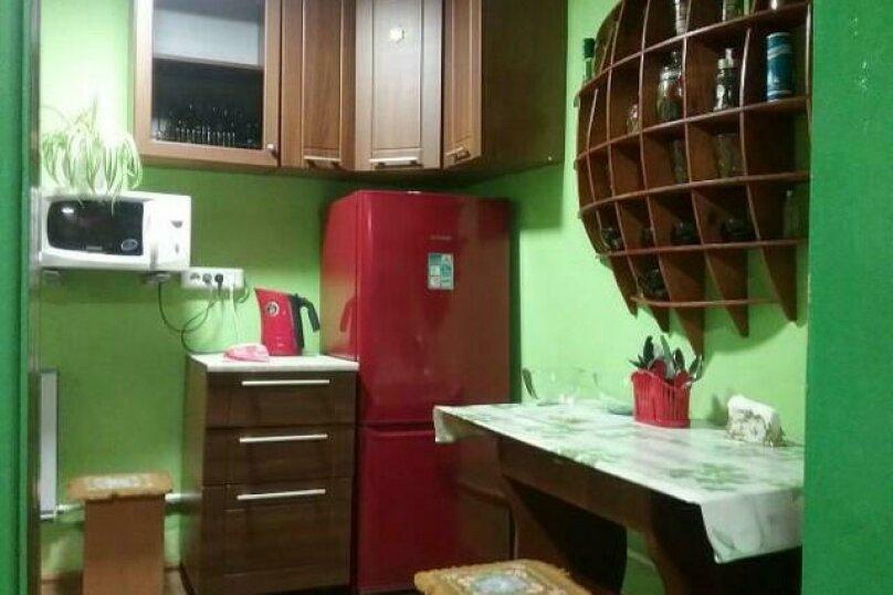 Дом, 40 кв.м. на 5 человек, 1 спальня, школьная, 2 а , Шерегеш - Фотография 7