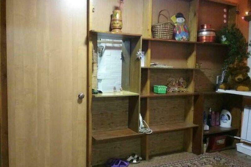 Дом, 40 кв.м. на 5 человек, 1 спальня, школьная, 2 а , Шерегеш - Фотография 9