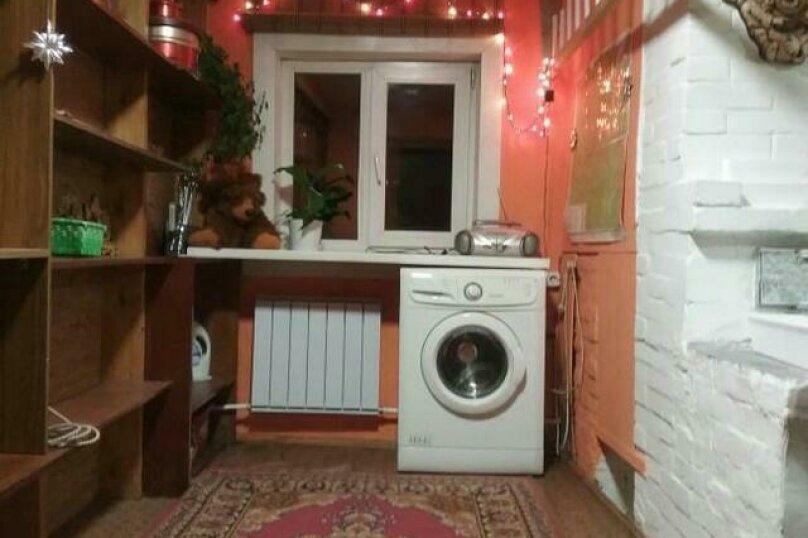 Дом, 40 кв.м. на 5 человек, 1 спальня, школьная, 2 а , Шерегеш - Фотография 10