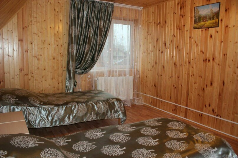 База отдыха, Тимофеевская улица, 45 на 16 номеров - Фотография 13