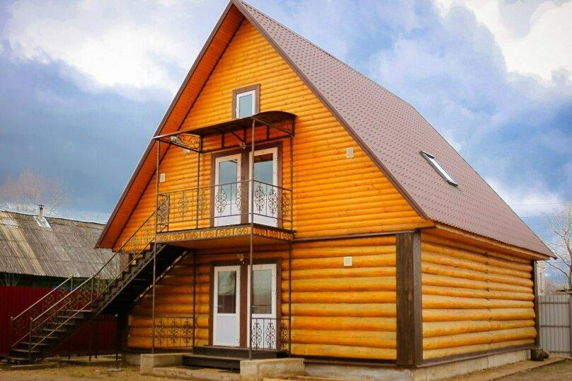 База отдыха, Тимофеевская улица, 45 на 16 номеров - Фотография 7