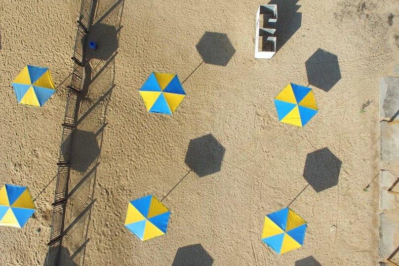 """Отель """"Украина"""", Черноморский тупик, 8 на 81 номер - Фотография 2"""