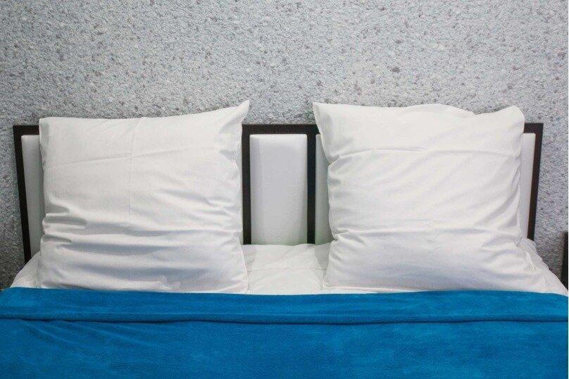 Стандартный двухместный номер с 1 кроватью, мкр Востряково Одинцовская, 38а, Домодедово - Фотография 3