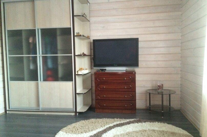 Дом, 160 кв.м. на 6 человек, 3 спальни, пос. Заозерный, 1, Сортавала - Фотография 10