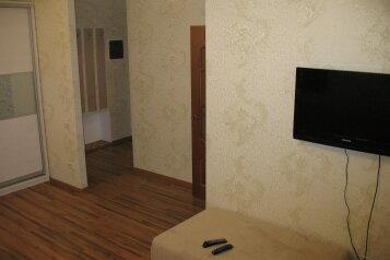 1-комн. квартира, 30 кв.м. на 2 человека, Первомайская улица, 14А, Тула - Фотография 3