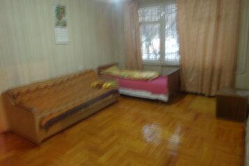 2-комн. квартира, 45 кв.м. на 5 человек, улица Карла Либкнехта, Кисловодск - Фотография 3