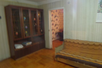 2-комн. квартира, 45 кв.м. на 5 человек, улица Карла Либкнехта, Кисловодск - Фотография 4