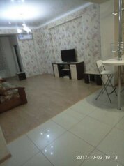 2-комн. квартира, 67 кв.м. на 7 человек, улица Шевченко, Анапа - Фотография 2