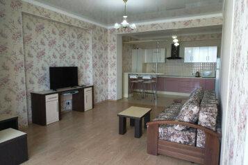 2-комн. квартира, 67 кв.м. на 7 человек, улица Шевченко, Анапа - Фотография 1
