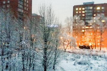 2-комн. квартира, 37 кв.м. на 4 человека, улица Челюскинцев, 49А, Вологда - Фотография 4