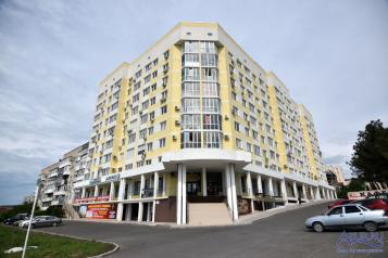 Квартира - улица Солнцедарская