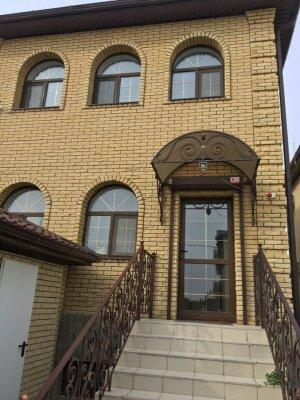Дом, 275 кв.м. на 12 человек, 4 спальни, улица Верхняя Дорога, 89, Анапа - Фотография 1