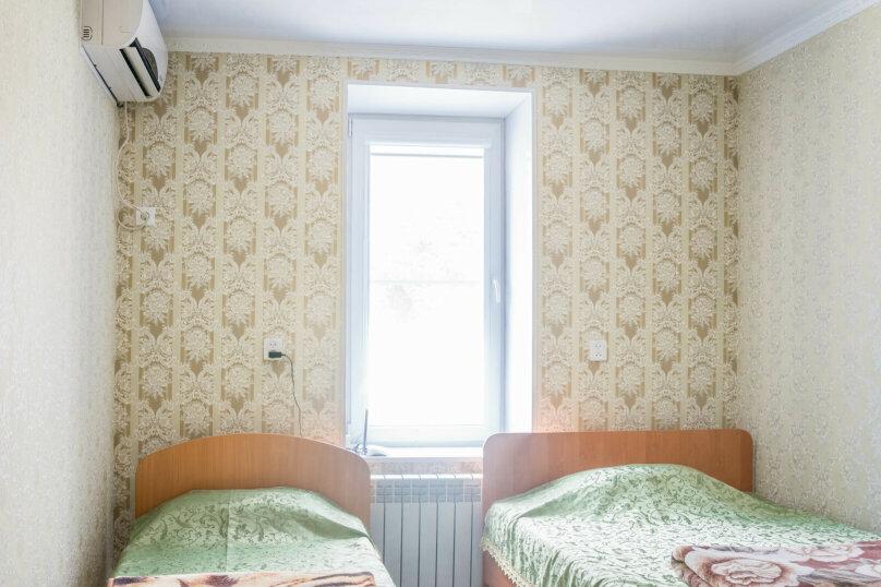 2-комн. квартира, 38 кв.м. на 4 человека, Дзержинского, 71, Пятигорск - Фотография 3