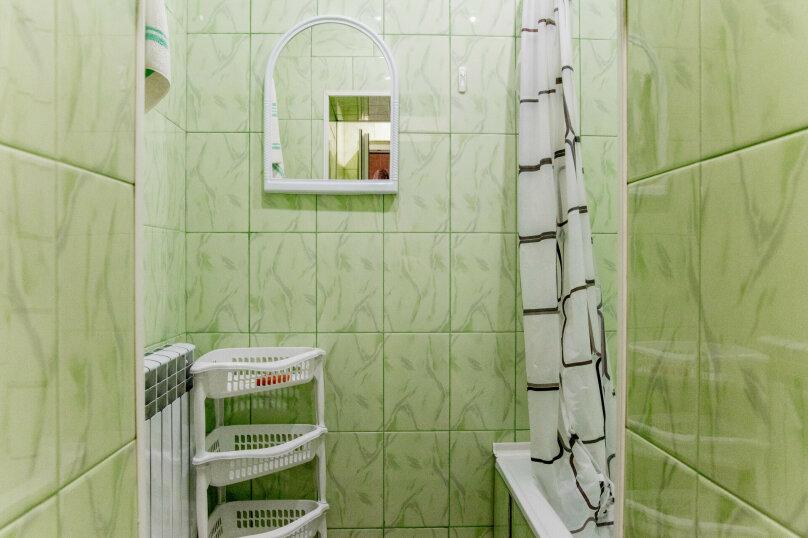 2-комн. квартира, 38 кв.м. на 4 человека, Дзержинского, 71, Пятигорск - Фотография 10