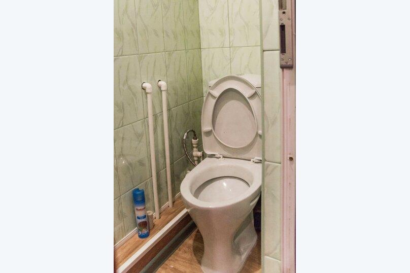 2-комн. квартира, 38 кв.м. на 4 человека, Дзержинского, 71, Пятигорск - Фотография 11