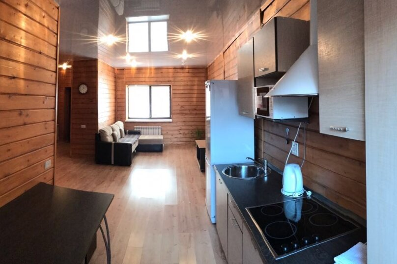 Дом , 92 кв.м. на 8 человек, 3 спальни, Кизильская, 21, Абзаково - Фотография 8