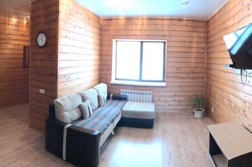 Дом , 92 кв.м. на 8 человек, 3 спальни, Кизильская, 21, Абзаково - Фотография 9