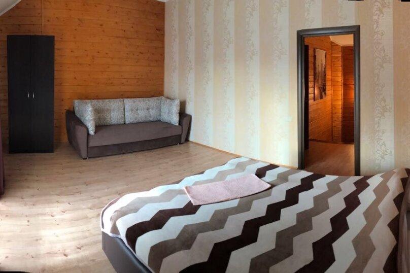 Дом , 92 кв.м. на 8 человек, 3 спальни, Кизильская, 21, Абзаково - Фотография 10