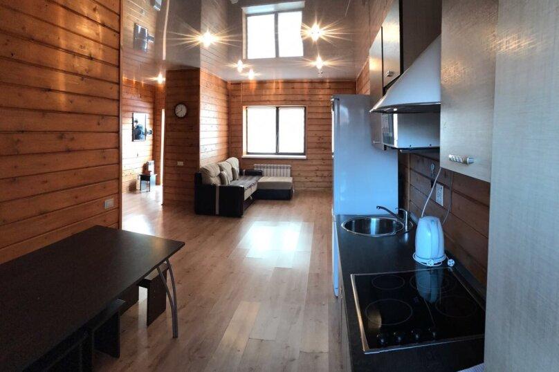Дом , 92 кв.м. на 8 человек, 3 спальни, Кизильская, 21, Абзаково - Фотография 13
