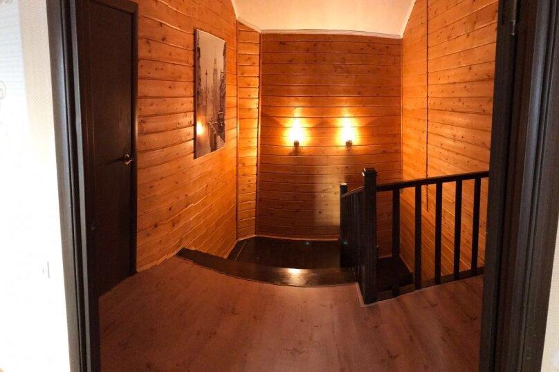 Дом , 92 кв.м. на 8 человек, 3 спальни, Кизильская, 21, Абзаково - Фотография 14